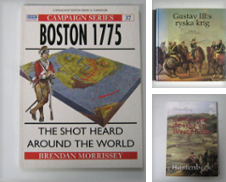 18th Century Military History Curated by Helion & Company Ltd