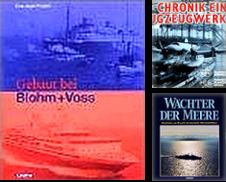Blohm & Voss Sammlung erstellt von Hans-Joachim Hünteler