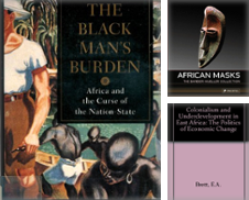 African History Curated by My Dead Aunt's Books