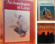 Archaeology Curated by Wormhole Books