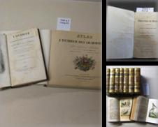 Botanik und Zoologie Sammlung erstellt von avelibro OHG