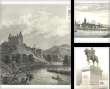 Alte Ansichten Deutschland (Antique Views Germany) Sammlung erstellt von historicArt Antiquariat & Kunsthandlung