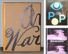 Pop Art erstellt von Exquisite Corpse Booksellers
