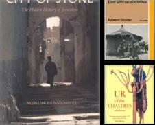 Africa and The Middle East Sammlung erstellt von Weiser Antiquarian Books, Inc.