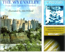 Earth Sciences Curated by Webbooks, Wigtown