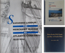 Canadiana Curated by Nautical Scribe Books