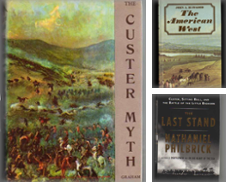 American West Curated by COLLECTIBLE BOOK SHOPPE
