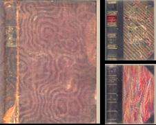 Antiquarian Curated by Trelawne Books Ltd