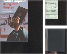 2.Weltkrieg, Geschichte Sammlung erstellt von Antiquariat Roland Füchsle