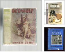 Animals, Birds & Pets Curated by Roger Lucas Booksellers