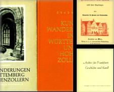 deutschsprachige Länder Sammlung erstellt von ANTIQUARIAT MATTHIAS LOIDL