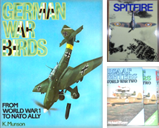 Aircraft Curated by Falls Bookstore