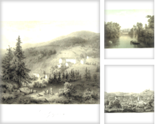 Böhmen und Mähren Sammlung erstellt von Antiquariat Hardner