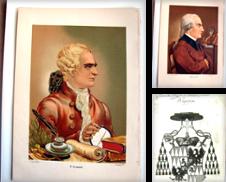 Grafik Sammlung erstellt von Augusta-Antiquariat GbR
