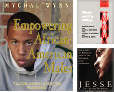 African American Curated by Brentwood Books