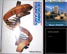 Books (Architecture) de Books Maps Prints More