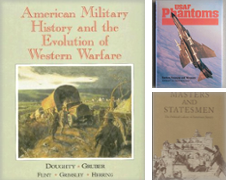 American History Curated by North Country Books