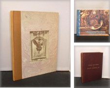 Art Curated by Provan Books