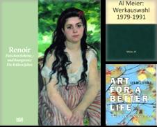 Kunst Sammlung erstellt von Buchhandlung&Antiquariat Wortreich