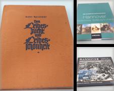 Bildbände Sammlung erstellt von SIGA eG