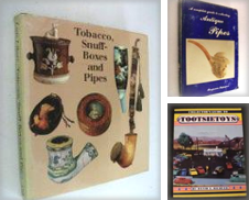 Antiques Curated by Cheshire Book Centre