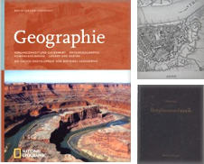 Geowissenschaften Sammlung erstellt von Versandantiquariat Bolz