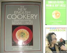 Cookery and Food Curated by Mr Mac Books (Ranald McDonald) P.B.F.A.