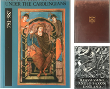 Anglo-Saxon Curated by Pinwell Books (PBFA)