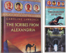 Children's Fiction Curated by Earthborn Books