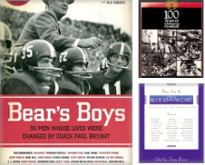 Alabama Curated by George Kent, Bookseller