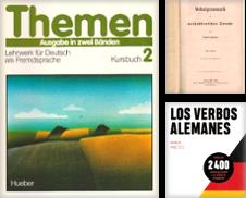 Alemán aprendizaje Curated by La Librería, Iberoamerikan. Buchhandlung