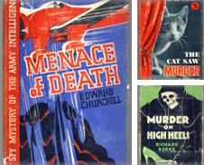 Mystery & Detective Fiction Curated by Gene Zombolas