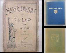 Amerika Sammlung erstellt von Jürgen Patzer