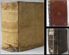 Alte Drucke Sammlung erstellt von AixLibris Antiquariat Klaus Schymiczek