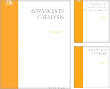 Catalysis Curated by Doss-Haus Books