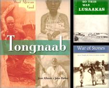 Africa Curated by Antiquariaat van Starkenburg