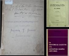 Économie Curated by Librairie Michel Morisset