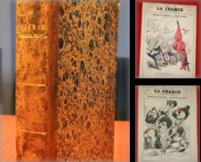 19. JAHRHUNDERT Sammlung erstellt von Oldrich Hrdina  PHV Verlag & Antiquariat