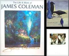 Modern Art Di Carousel Booksellers