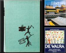Ethnologie Curated by Das Alte Buch, Versandantiquariat