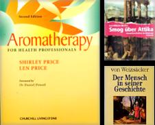 Biologie Sammlung erstellt von Antiquariat Sawhney