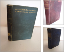 American Literature, 19th Century Curated by Old Book Surfer