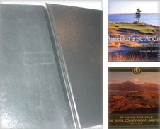 Golf Club Histories Curated by Valuable Book Group, LLC