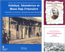 Armenica Curated by BOSPHORUS BOOKS