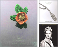 Jewelry and Silver Curated by Canadian Art Books