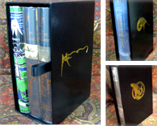 History of Middle-Earth Curated by The Tolkien Bookshelf