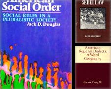 Anthropology Sammlung erstellt von The Second Reader Bookshop