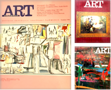 Art Curated by Banfield House Booksellers