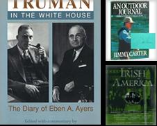 Americana de Larry W Price Books