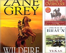 Western Curated by CMyBooks2